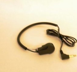 ChatterVox transdermalmikrofon (strupmikrofon)