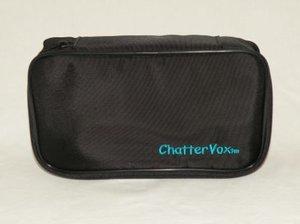ChatterVox PRO - opbevaringstaske